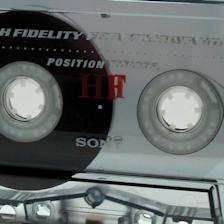 Audio Restauratie