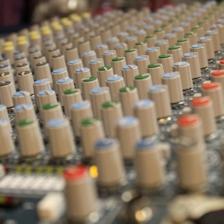 muziek laten mixen